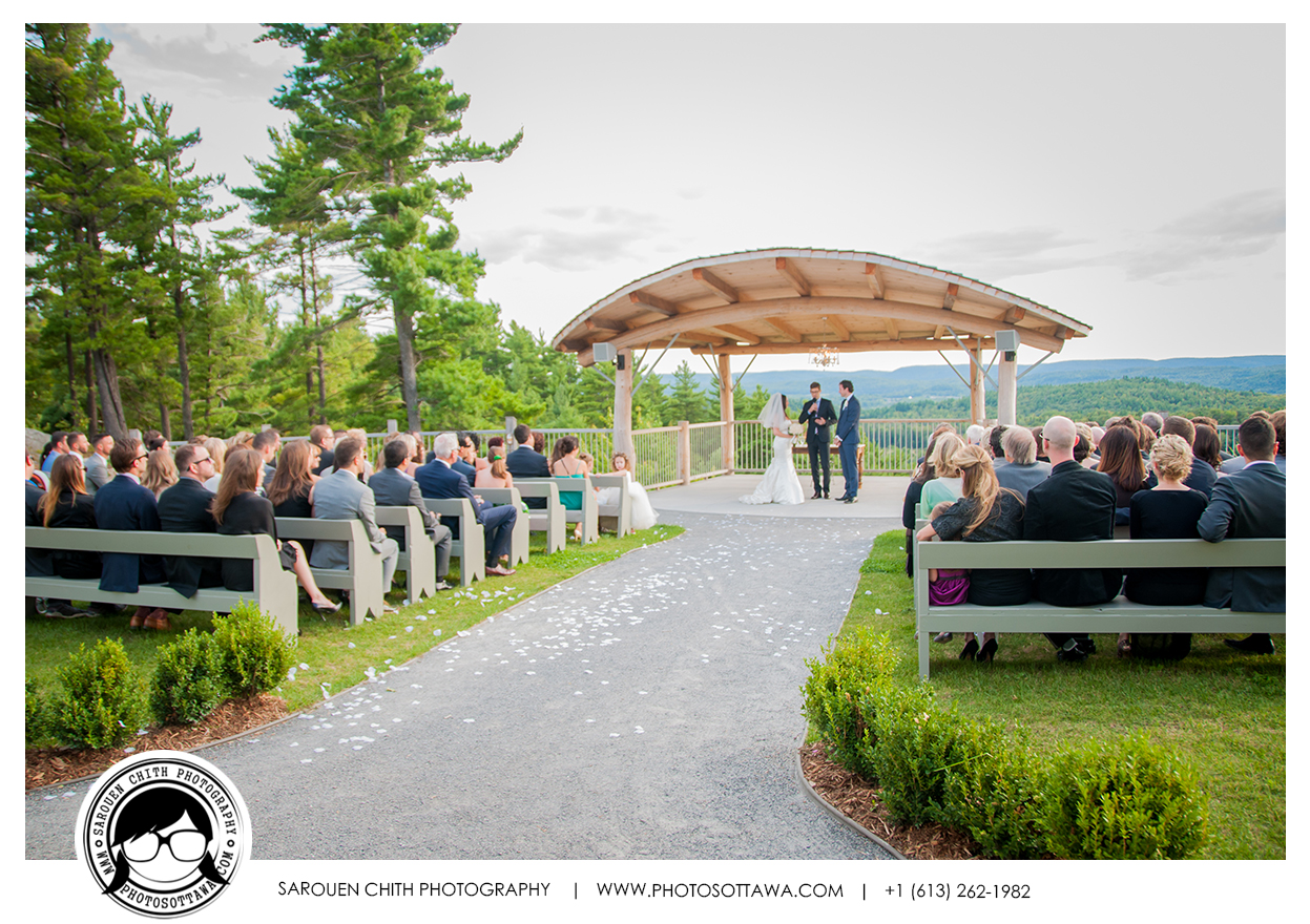 Le Belvedere Wedding Marriage Ottawa Wedding Photographer